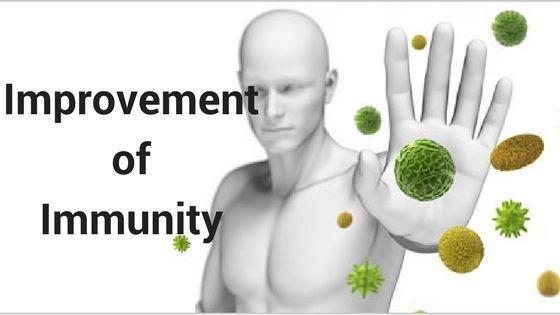 Doctor Dopps Chiropractic Improvement of Immunity