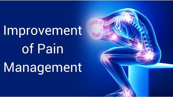 Doctor Dopps Chiropractic Improvement of Pain Management